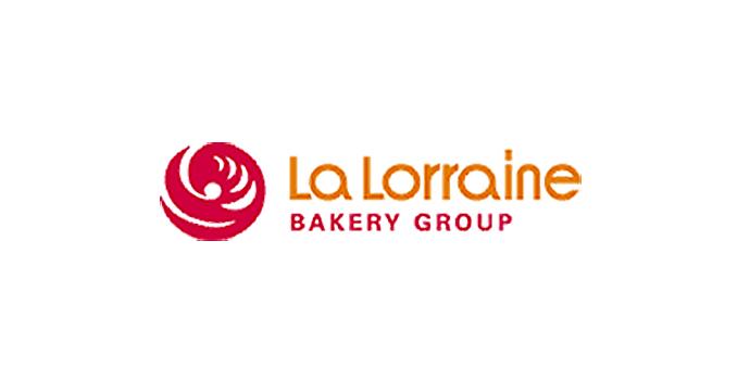 Travaillez chezLa Lorraine